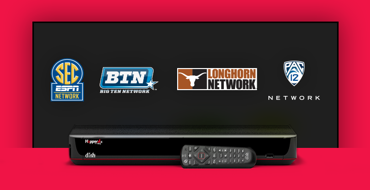 dish college sports tv packages - nashville, arkansas - satellite service  company - dish authorized