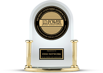 DISH Customer Service - Ranked #1 by JD Power - Satellite Service Company in Nashville, Arkansas - DISH Authorized Retailer